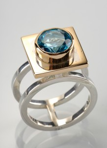 Ring by Max Ball